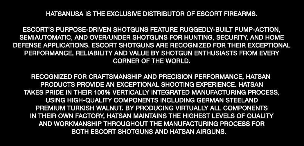 Hatsan Exclusive