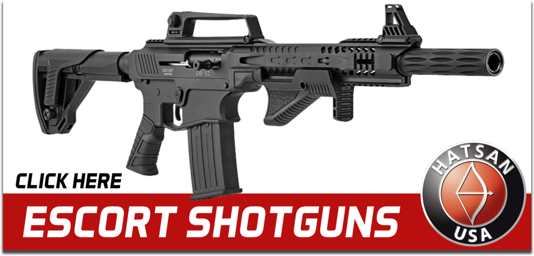 Hatsan USA – Airguns & Shotguns